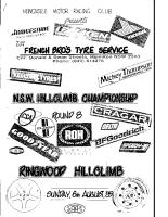 1995-08-06-nsw-state-rnd-8-hillclimb-ringwood-results